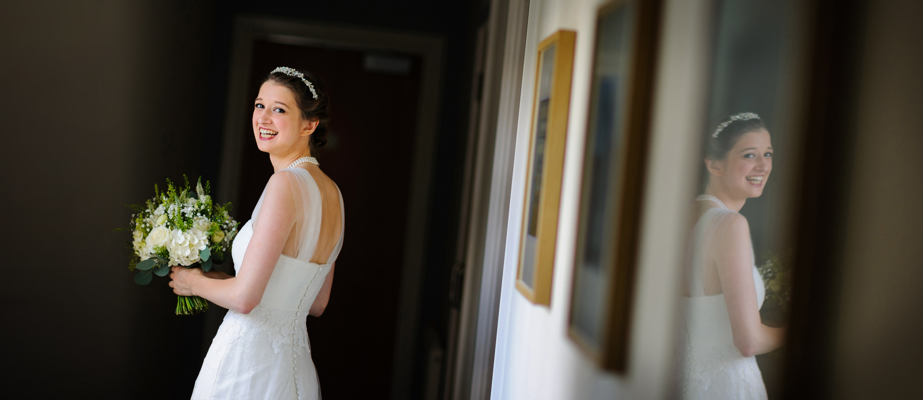 madingley hall wedding photographer