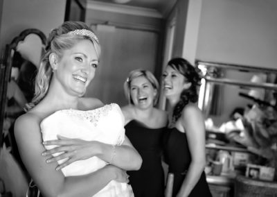 bride-holding-dress